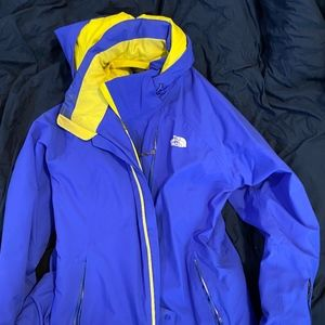 North Face All Weather - Ski Jacket - Winter Coat